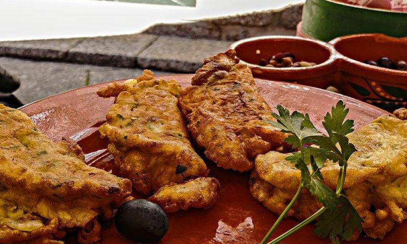 Guimaraes dove mangiare