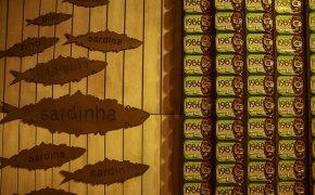 Porto Casa Oriental Scatolette di Sardine