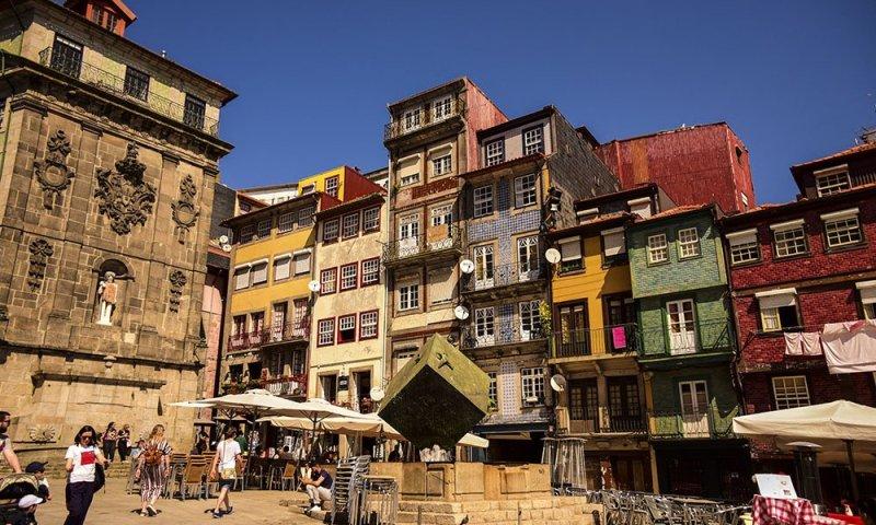 Porto La Ribeira