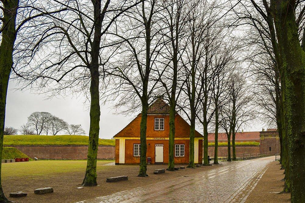 Kronborg Danimarca
