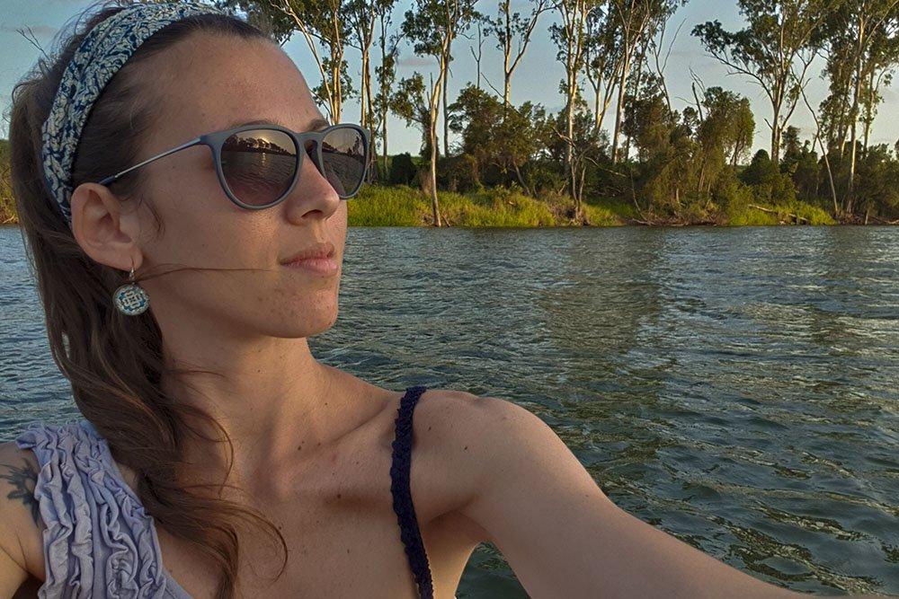 Burnet River Adventure