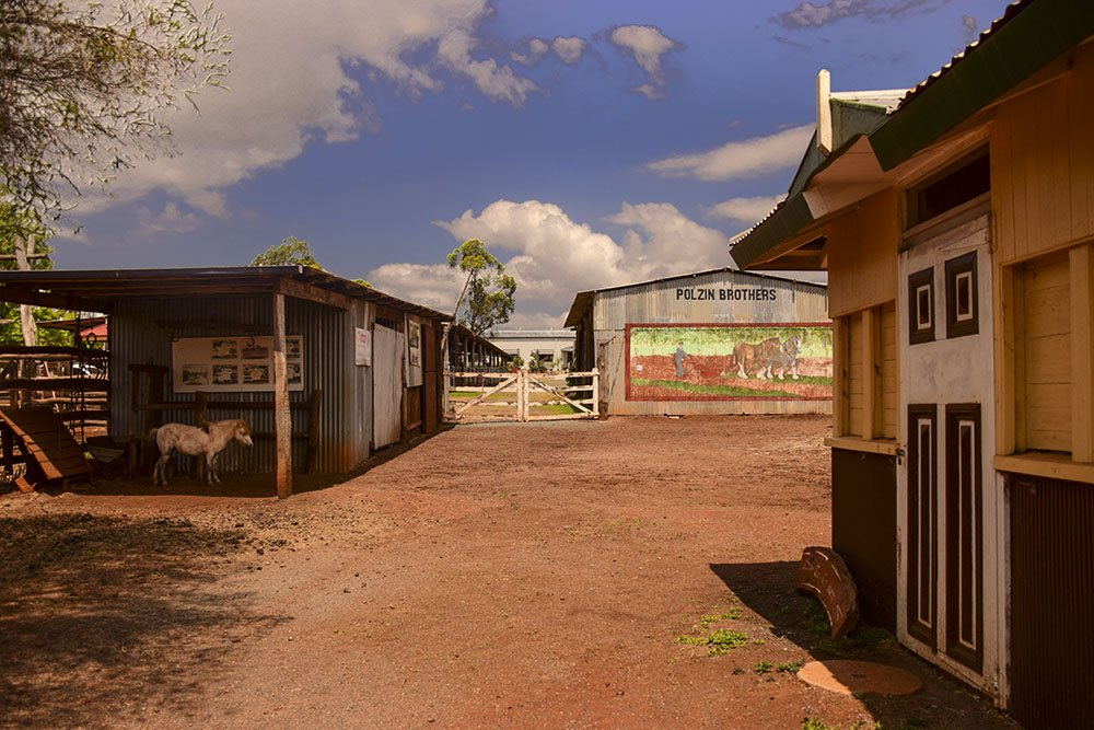 Highfields Pioneer Village Toowoomba