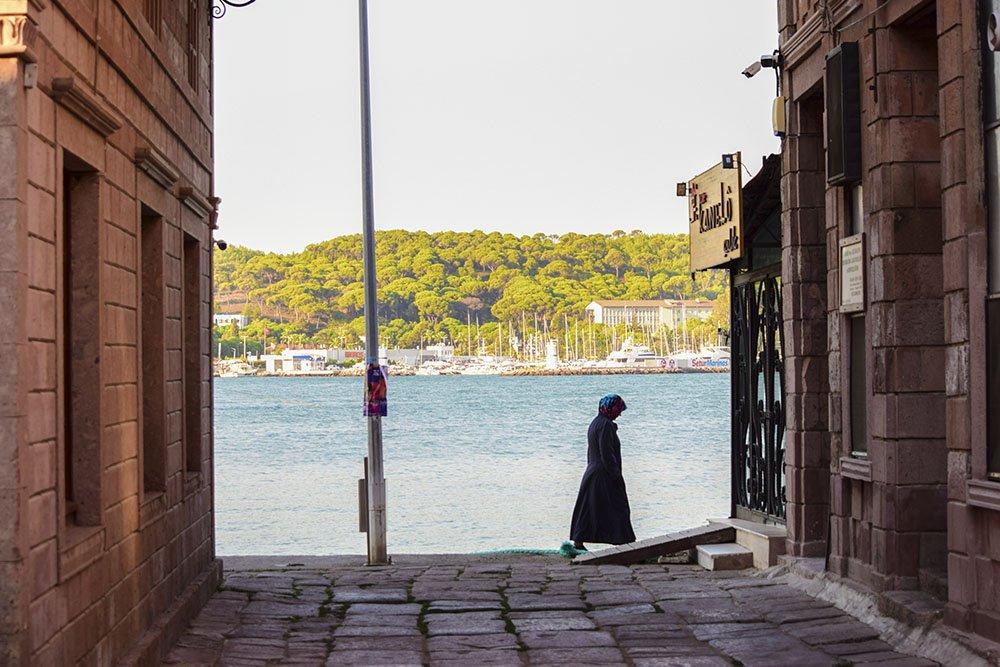 Ayvalik Itinerario Turchia 10 giorni
