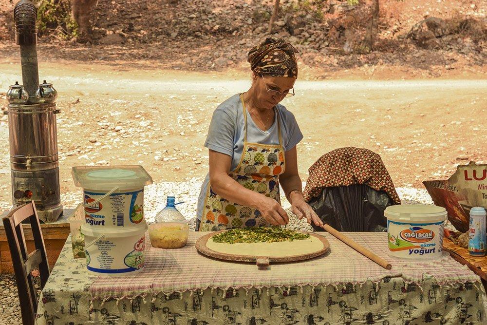 Cuoca Kabak Valley