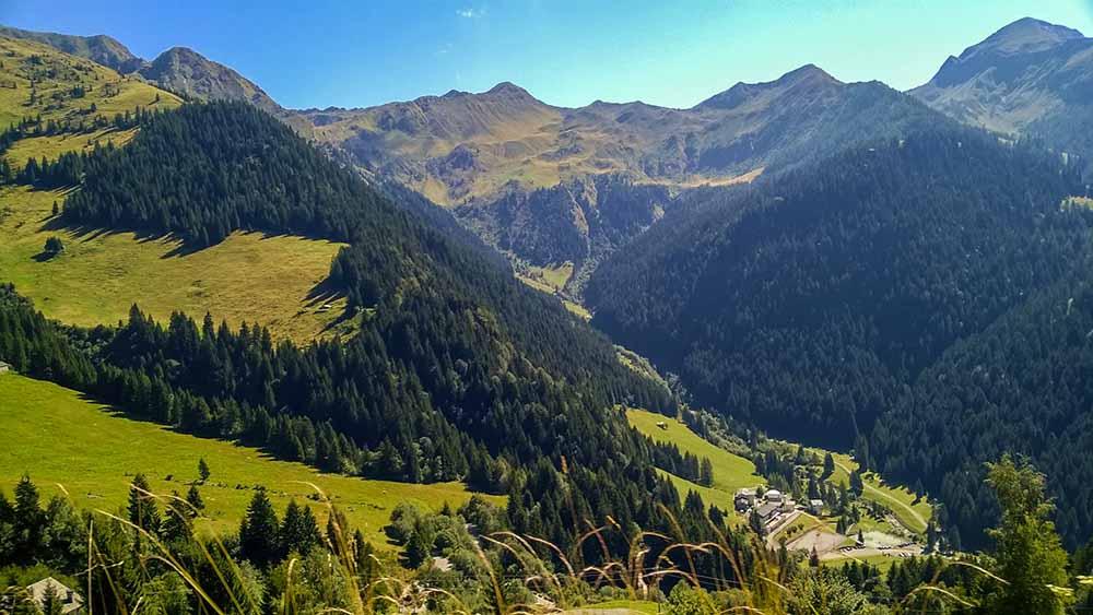 Val Brembana cosa vedere in un weekend