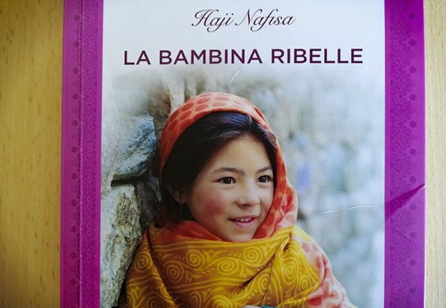 La bambina ribelle: un libro sul Pakistan