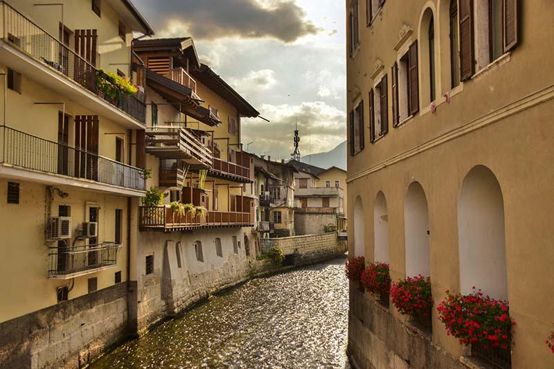 Cosa vedere in Valsugana Borgo Valsugana