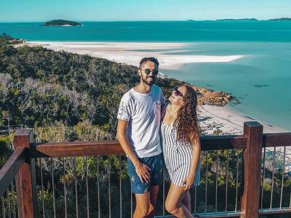 Marta e Rob di Italo Backpackers: la loro vita in Australia