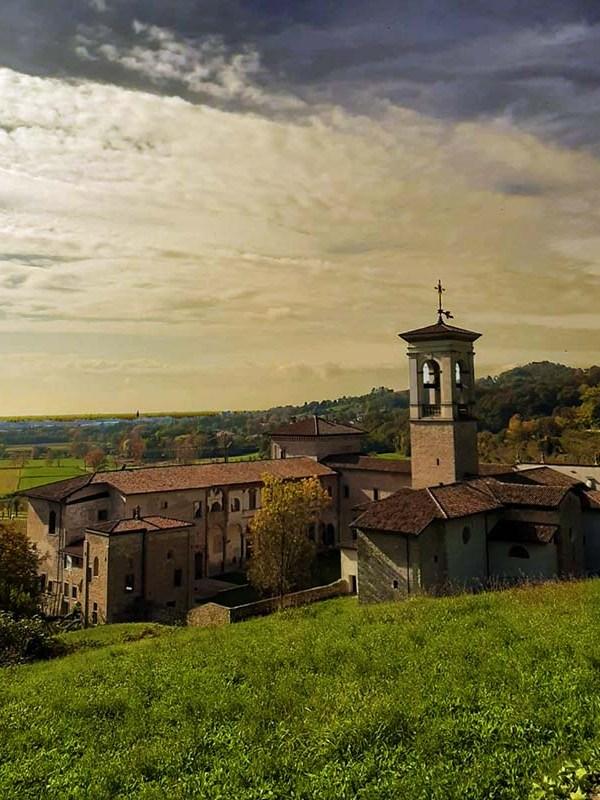 Monastero di Astino - Bergamo