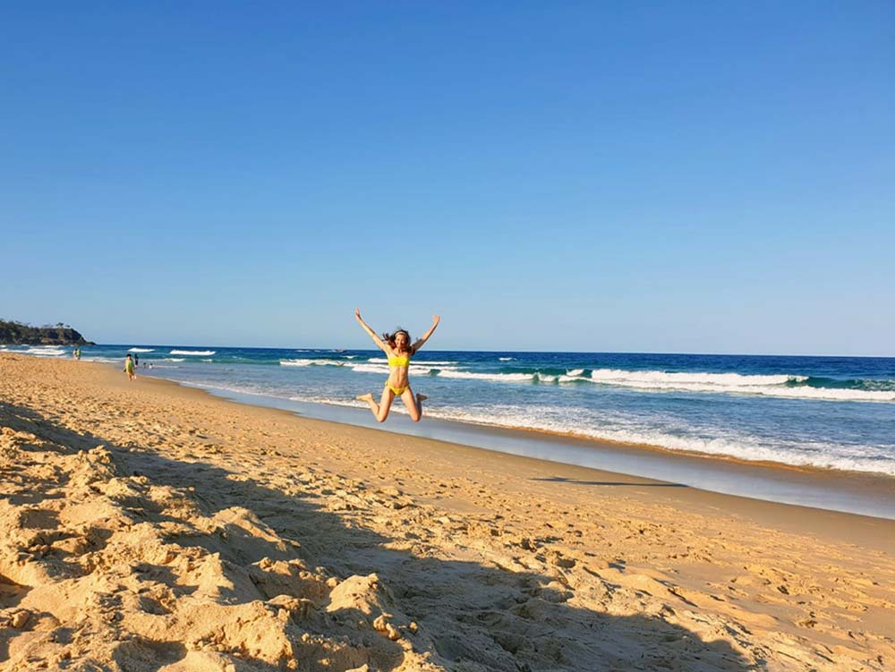 Sunshine Beach, Noosa
