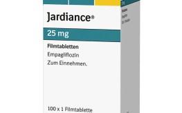 Jardiance (empagliflozin) – Diabetes tipo 2 com doença cardiovascular