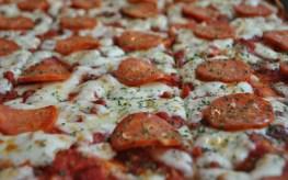 Pizza: Uma deliciosa paixão nacional