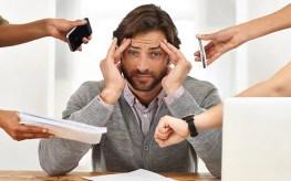 Como dividir seu estresse para se livrar dele