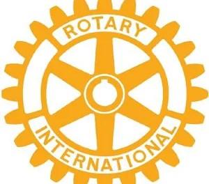 logotipo rotary club internacional