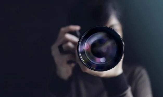 promover suas fotos e ganhar dinheiro com elas