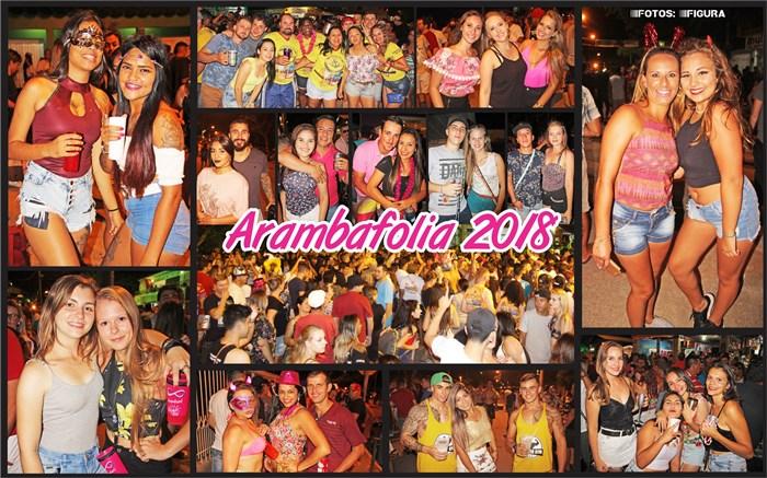 Carnaval de Arambaré – Parte 01