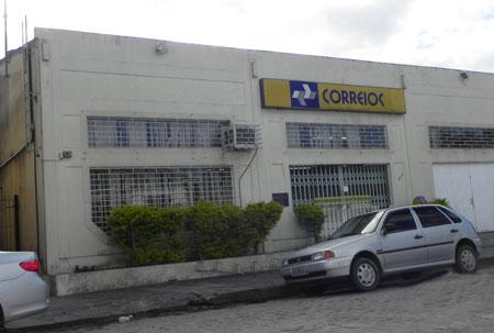 Funcionários dos Correios entram em greve nesta segunda-feira