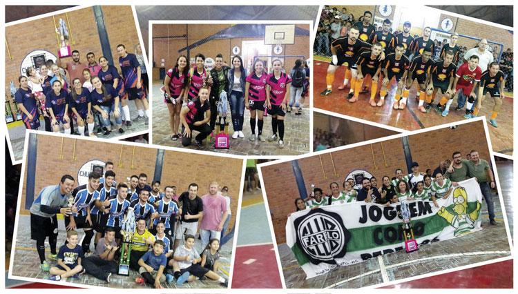 Recorde de público nas finais do Campeonato Regional em Sertão Santana