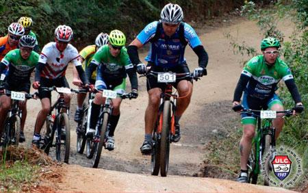 Etapa do Zona Sul de Mountain-Bike retorna à Sentinela do Sul neste domingo