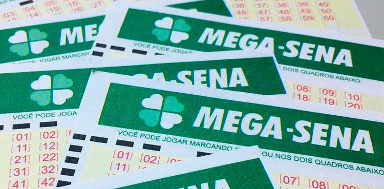 Mega-sena acumulada pode pagar R$ 27,5 milhões neste sábado na Fearg