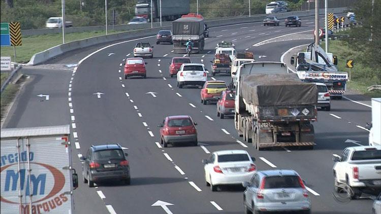 Justiça suspende decisão que permitia Concepa voltar a operar na freeway