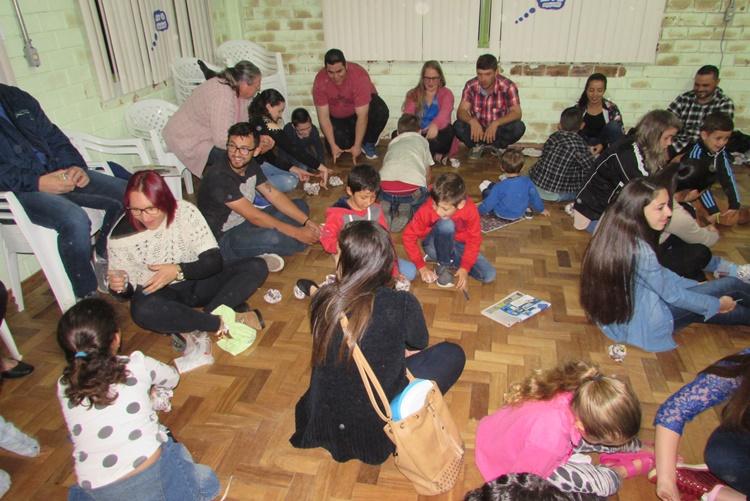 Festa da Família da Escola Fortaleza (fotos)