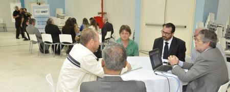 DNIT e JFRS realizam mutirão de conciliação para desapropriação de áreas às margens da BR-116/RS