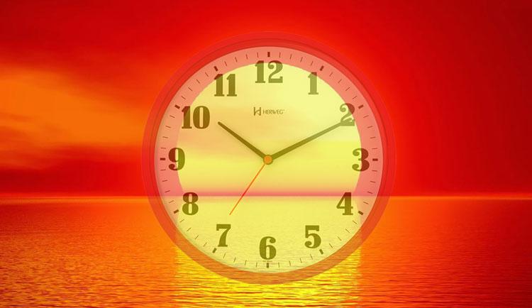 Governo volta atrás e mantém início do horário de verão para 04 de novembro