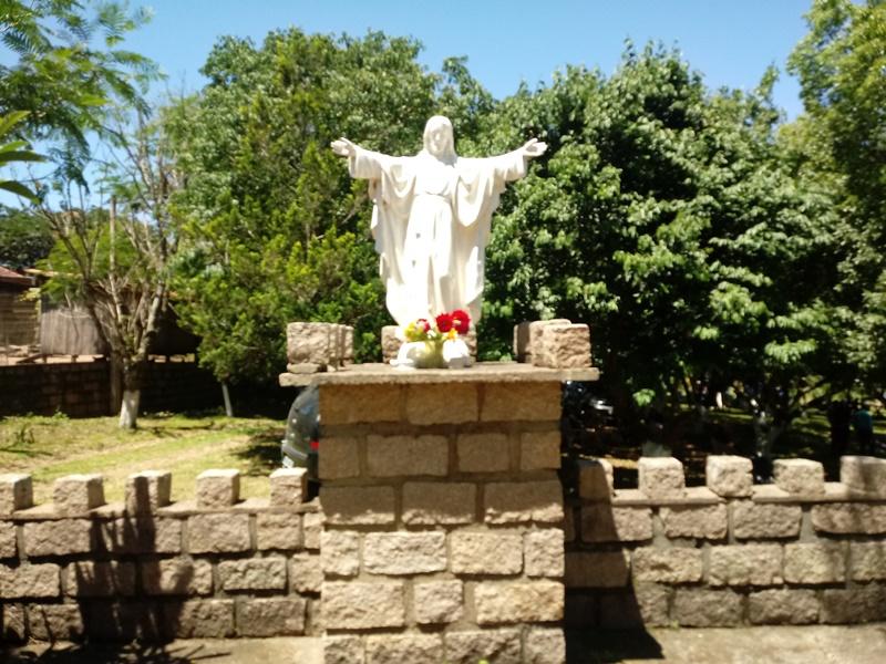 84ª Festa de Cristo Rei – Sertão Santana