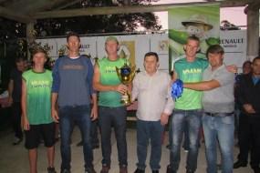 Final Copa Santa Auta105