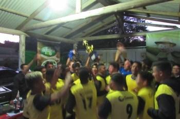 Final Copa Santa Auta112