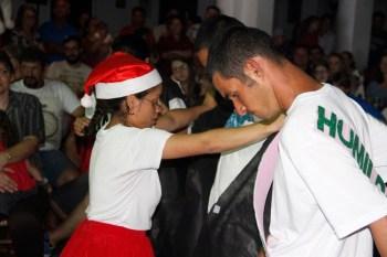 Natal APAE134