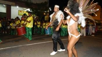 Carnaval Tapes101
