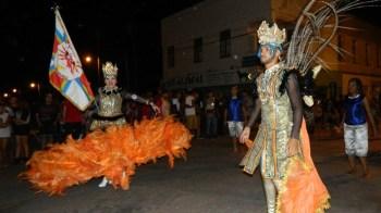 Carnaval Tapes104