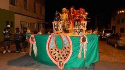 Carnaval Tapes108