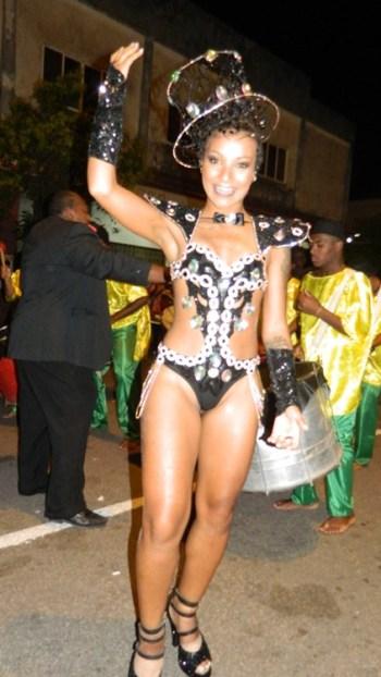 Carnaval Tapes115