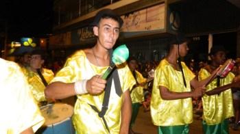 Carnaval Tapes120