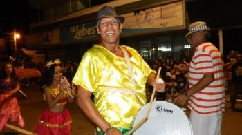 Carnaval Tapes131