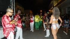 Carnaval Tapes134