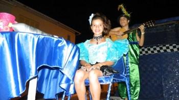 Carnaval Tapes157
