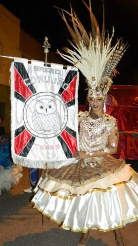 Carnaval Tapes160