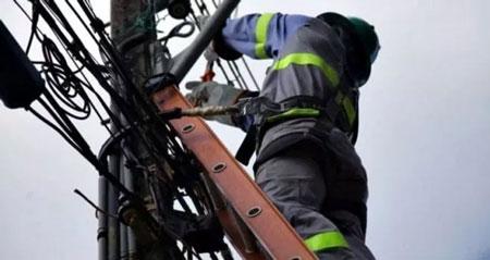 CEEE-D comunica desligamento de energia elétrica em Dom Feliciano