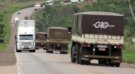 Petrobras anuncia aumento no preço do diesel
