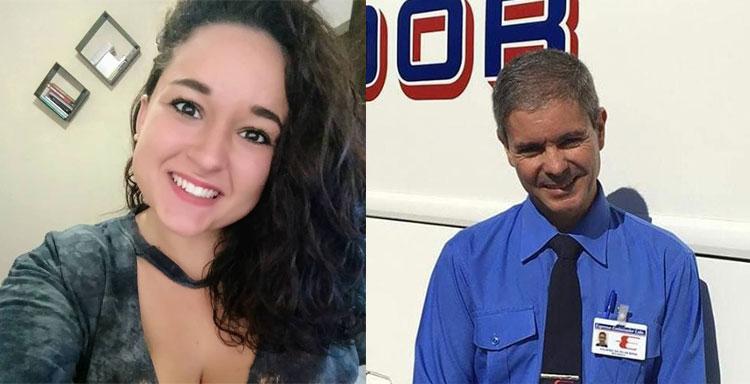Duas pessoas perderam a vida em acidente na BR-116 em Cristal