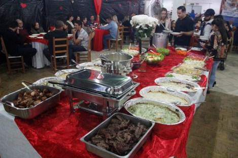 Jantar dos Namorados122