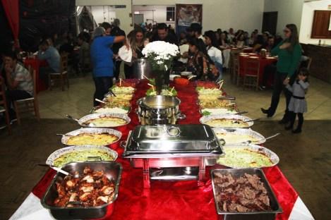 Jantar dos Namorados136