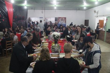 Jantar dos Namorados158