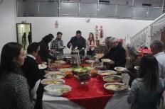 Jantar dos Namorados161
