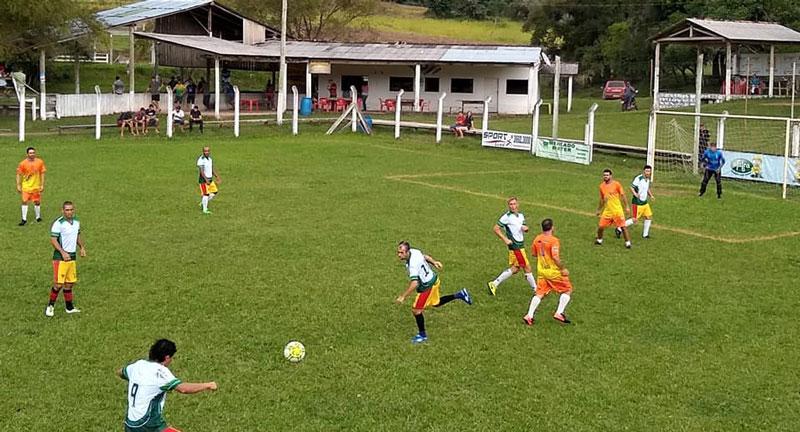 Confira os jogos deste domingo (23/06) da Copa Santa Auta