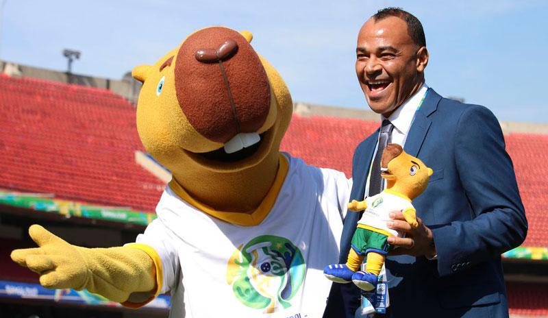 Abertura da Copa vai contar a história da América do Sul